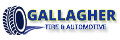 Gallagher Tire & Automotive